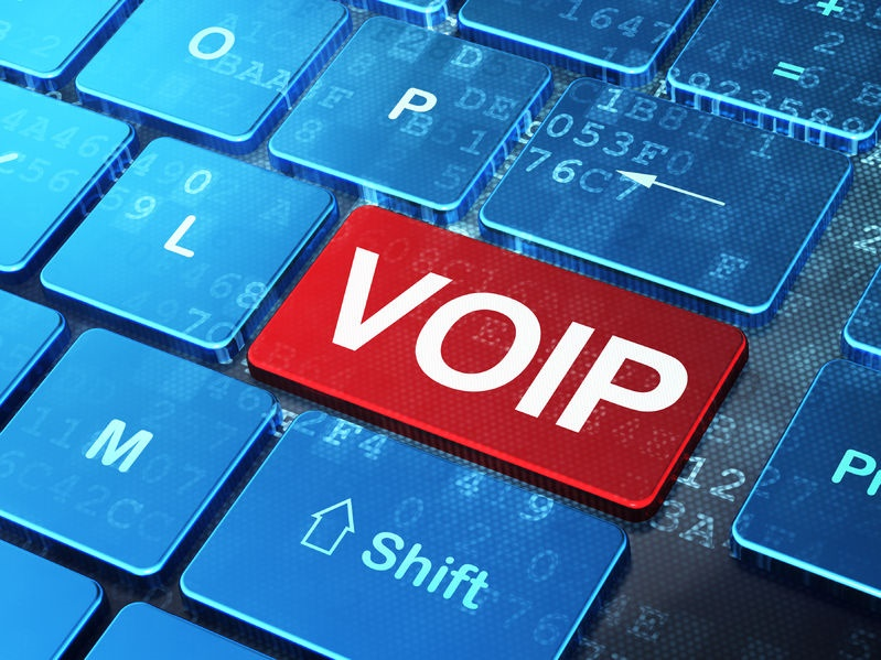 tefonia voip