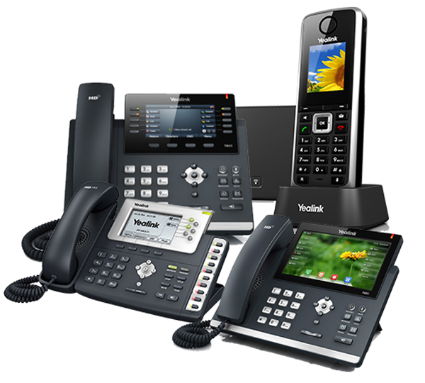 telefoni yealink